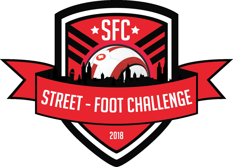 STREET-FOOT CHALLENGE